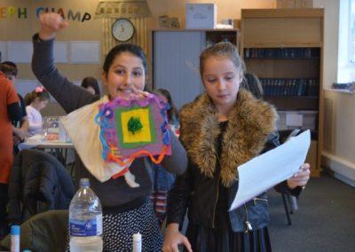 Getting Readu For Sukkot (12)