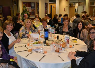 JWC Dinner 2014