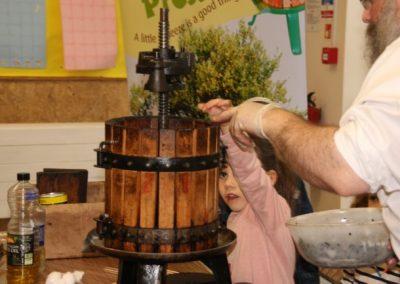 Oil Workshop (4)