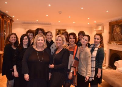 Patrons and Friends Evening (1)