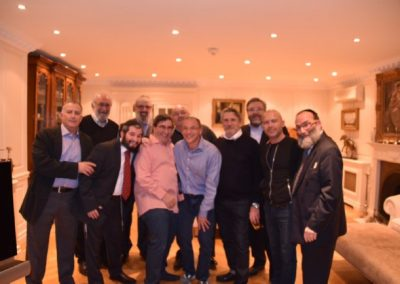 Patrons and Friends Evening (2)