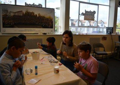 Rosh Hashanah Carnival (4)