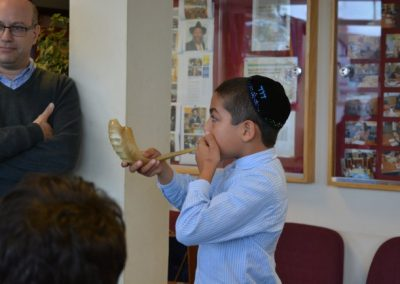 Rosh Hashanah Carnival (7)