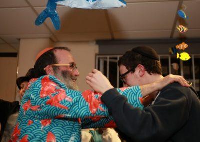 Purim Seudah (37)