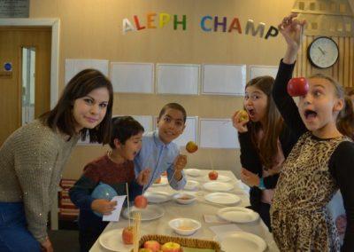 Rosh Hashanah Carnival (2)