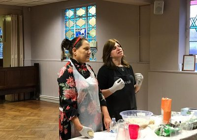 Chabad Havering & Romford & District (Affiliated) Synagogue Joint Challah Bake 23rd February 2020 (5) (Copy)