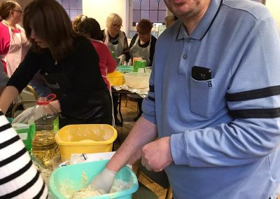 Chabad Havering & Romford & District (Affiliated) Synagogue Joint Challah Bake 23rd February 2020 (6) (Copy)